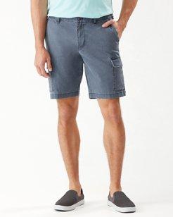 Big & Tall Coastal Key Shorts