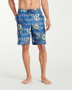 big u0026 tall baja house of plaid board shorts