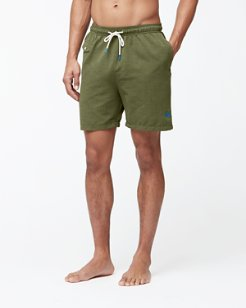 Big & Tall Naples Point Swim Trunks