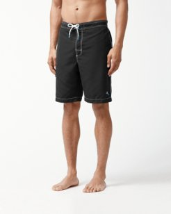 Big & Tall Baja Beach Board Shorts