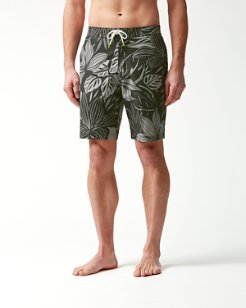 Big & Tall Baja Mahana Boardshort