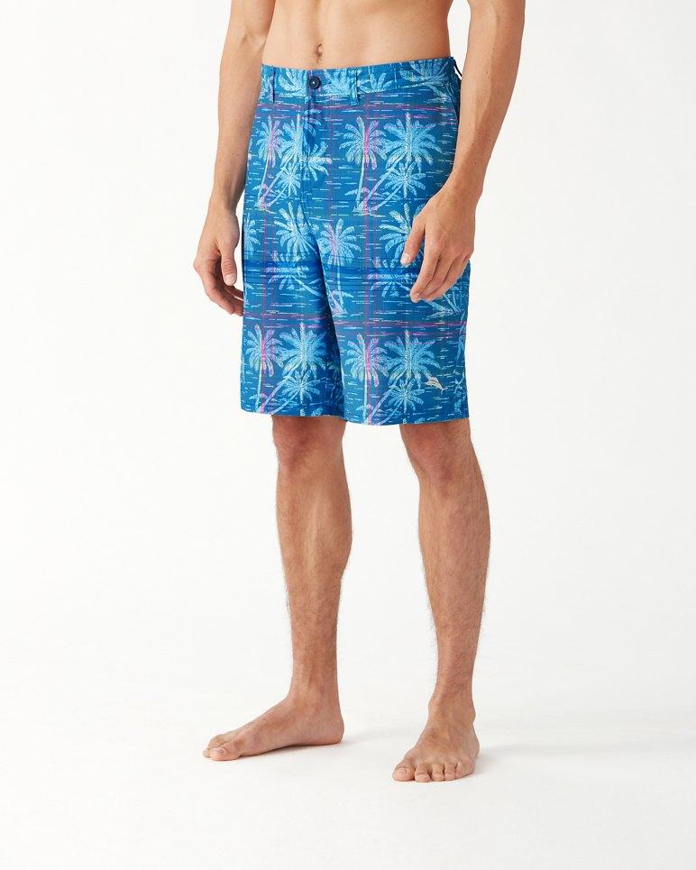 Main Image for Big & Tall Cayman Palms Away Shorts