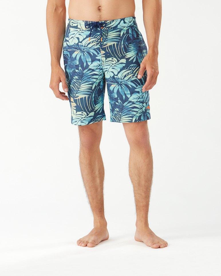 Main Image for Big & Tall Baja Hidden Shore Board Shorts