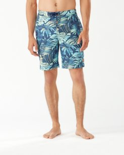 Big & Tall Baja Hidden Shore Board Shorts