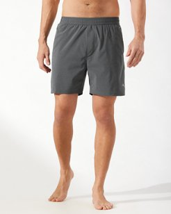 Big & Tall Naples Circuit IslandZone® Swim Trunks