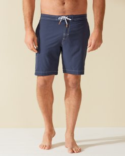 Big & Tall Baja Harbor Board Shorts