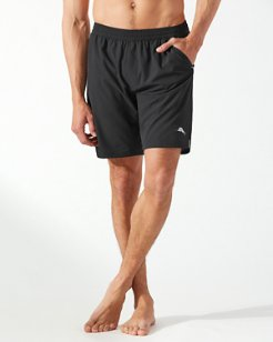 Big & Tall Monterey Coast Swim Shorts
