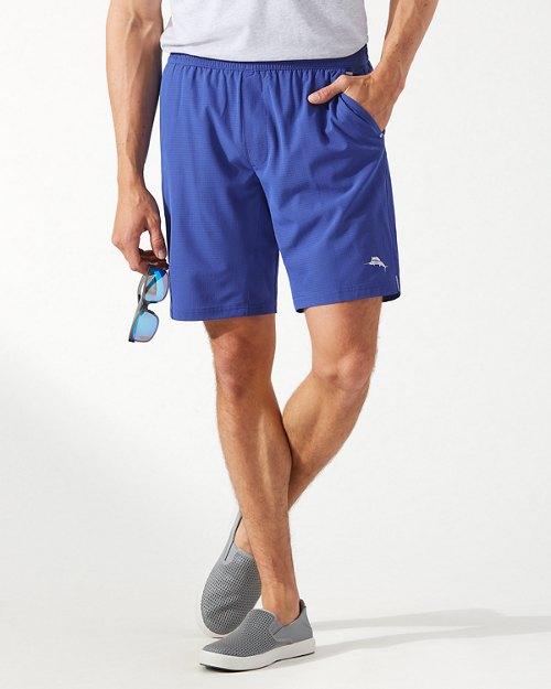 Big & Tall Monterey Coast Swim Shorts