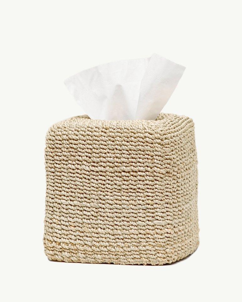 Main Image for Chelston Tissue Box