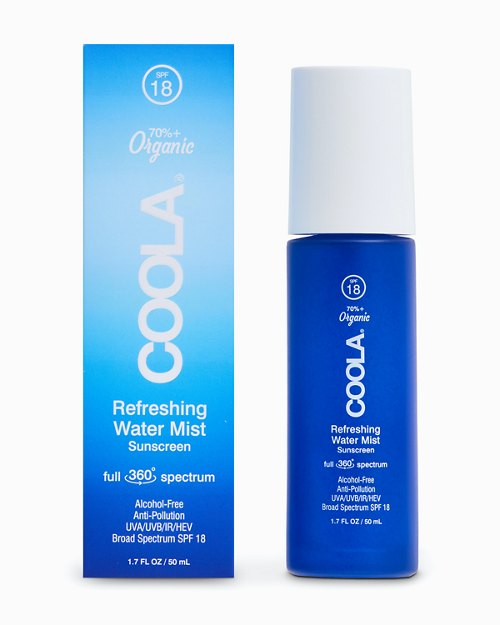 Full Spectrum 360 Water Mist SPF 18 Face Sunscreen by COOLA®