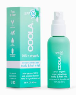 SPF 30 Scalp & Hair Mist Sunscreen by COOLA®