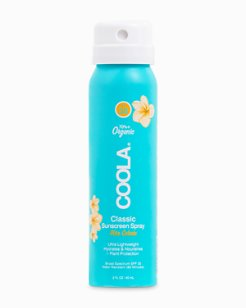 Travel-Sized Piña Colada SPF 30 Body Sunscreen by COOLA®