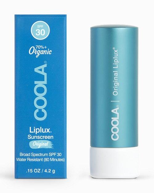 Liplux SPF 30 Lip Balm Sunscreen by COOLA®