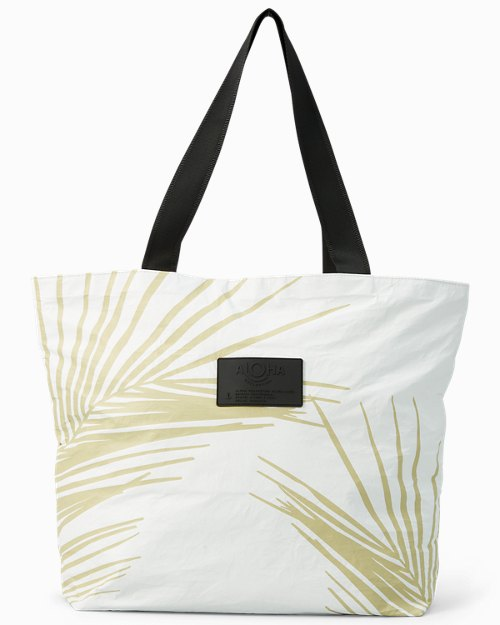 Fronds Day Tripper Tote