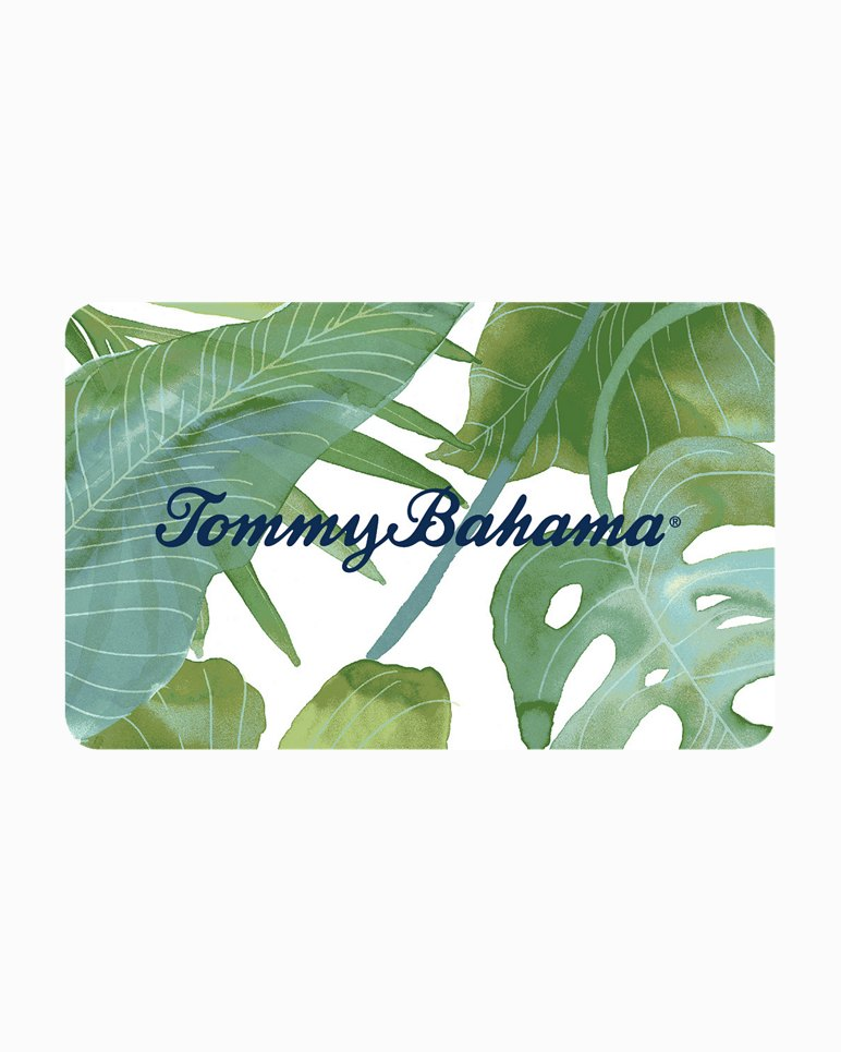 Main Image for Tommy Bahama Villa Fronds Gift Card