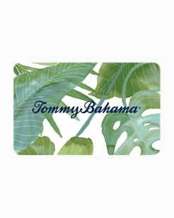 Tommy Bahama Villa Fronds Gift Card