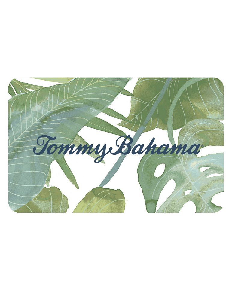 Main Image for Tommy Bahama eGift Card