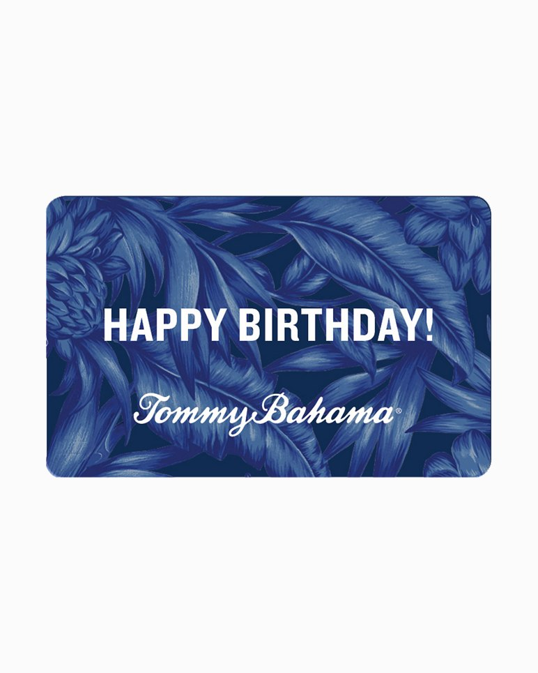 Tommy Bahama strives to represent the good in life in all its forms. As a brand, Tommy Bahama represents a carefree island lifestyle filled with relaxation and leisure. It is the belief of the company and its founders that all fine things should be enjoyed unhurried, .