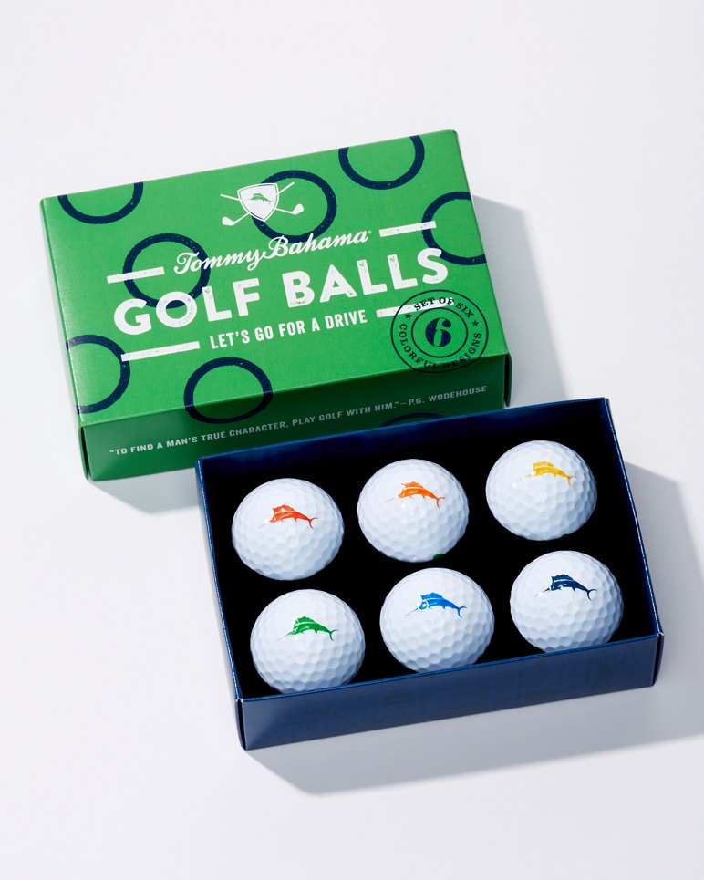 PD9 Soft Golf Balls by Nike® - Pack of Six