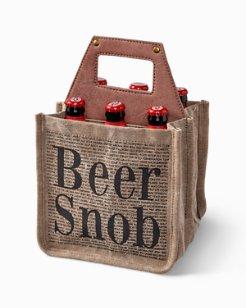 Beer Snob 6-Pack Carrier