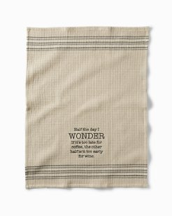 Wonder Bar Towel