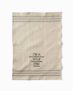 Golf Bar Towel