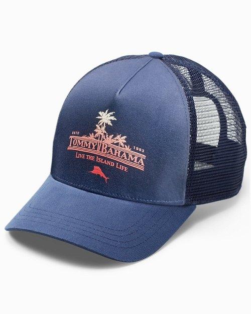 Mellow Out Trucker Cap
