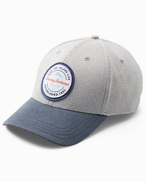 Stamp Of Approval Cap