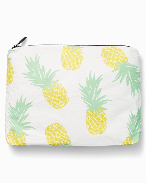 Pineapple Express Mid-Sized Pouch