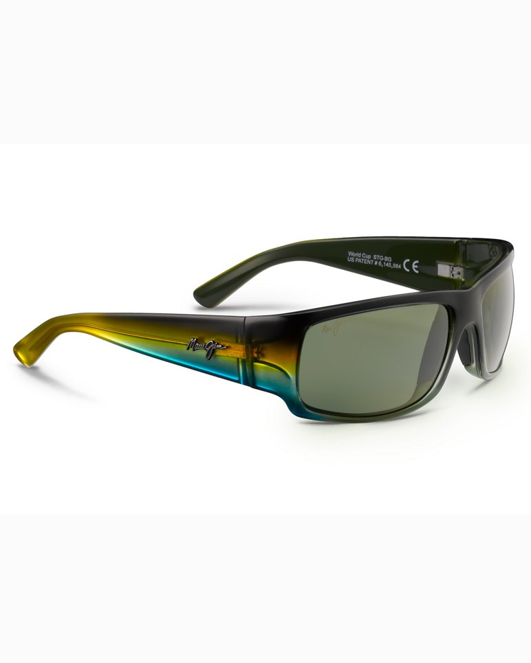 Main Image for World Cup Sunglasses by Maui Jim®