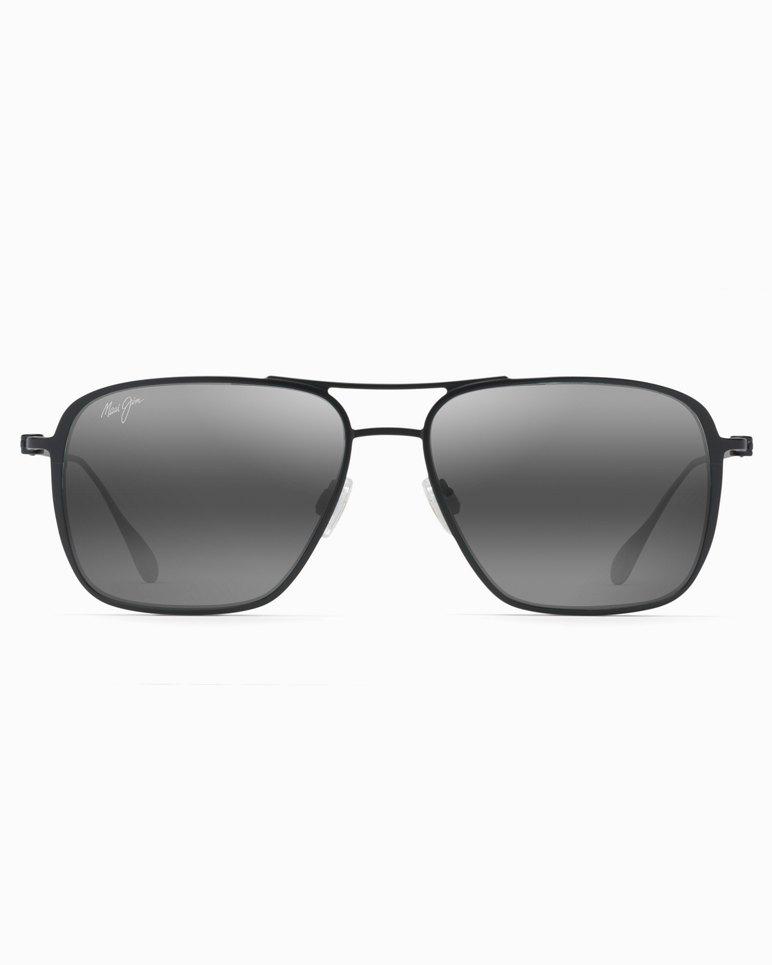 Main Image for Beaches Aviator Sunglasses by Maui Jim®