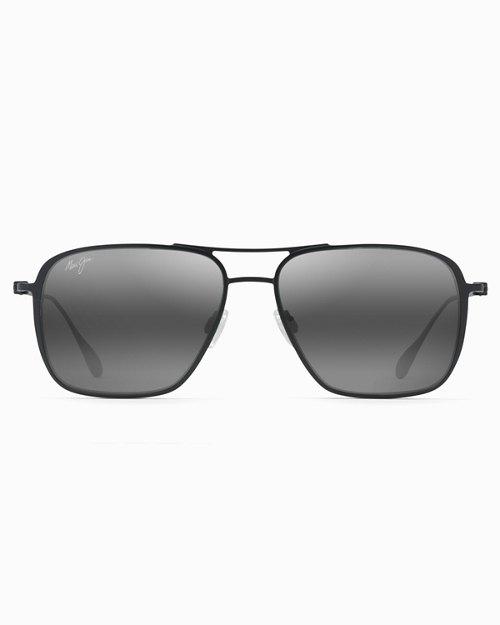 Beaches Aviator Sunglasses by Maui Jim®