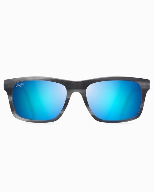 Waipio Valley Sunglasses By Maui Jim®
