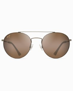 Pele's Hair Sunglasses by Maui Jim®