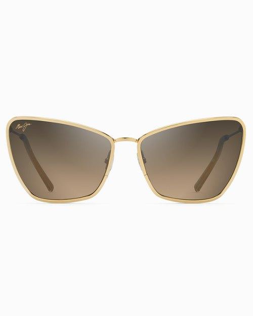 Puakenikeni Sunglasses by Maui Jim®