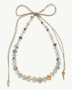 Chan Luu® Matte Multicolor Amazonite Necklace
