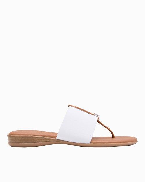 André Assous Featherweights™ Beach Bound Sandals