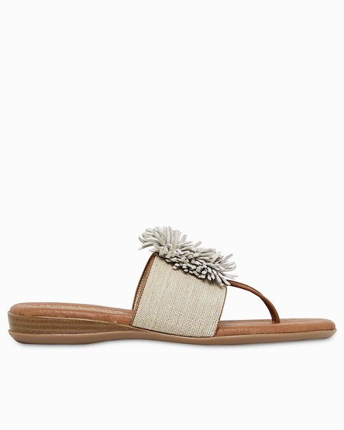 André Assous Featherweights™ Summer Blooms Sandals