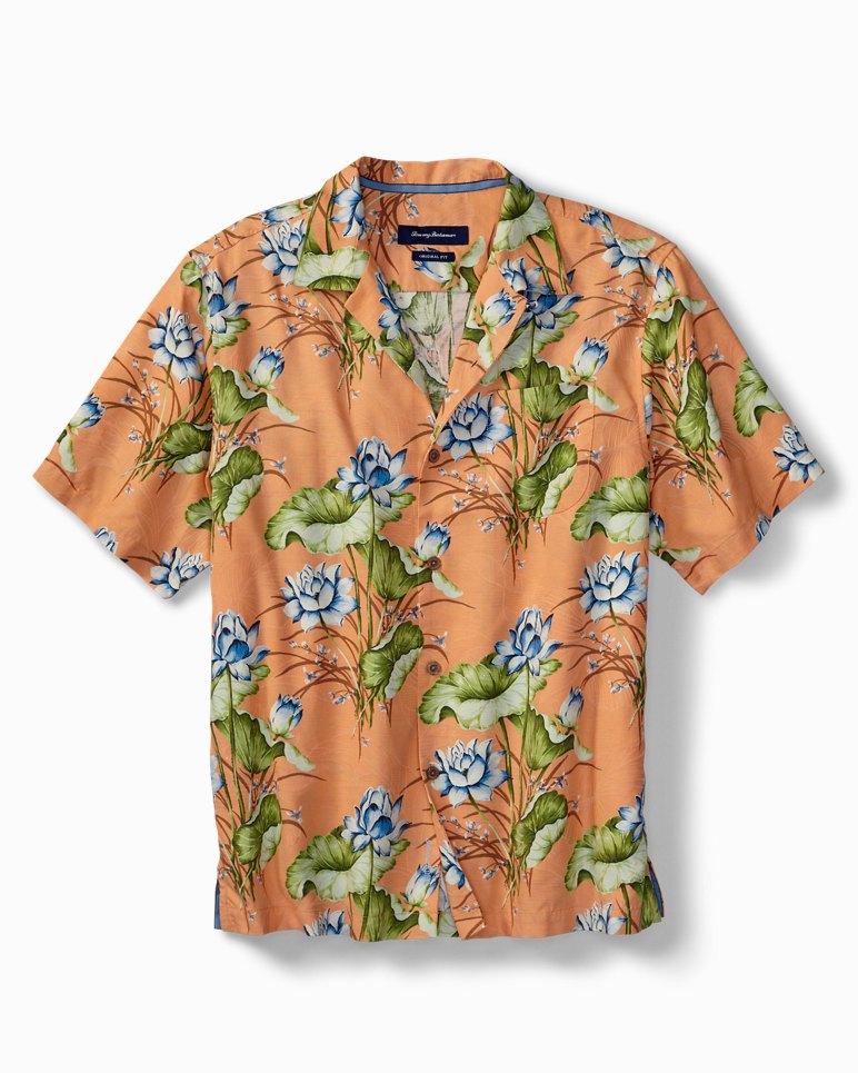 Main Image for Original Fit Adriatic Garden IslandZone® Camp Shirt