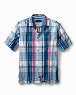 Original Fit Madras Magic IslandZone® Camp Shirt
