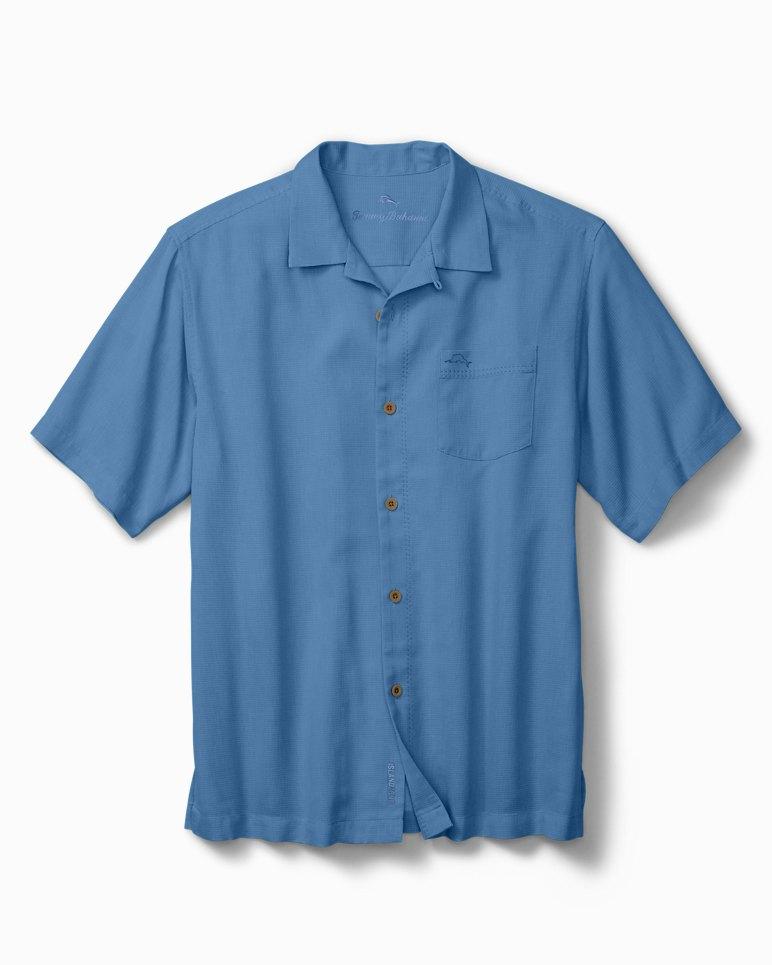 Main Image for Original Fit Royal Bermuda IslandZone® Camp Shirt