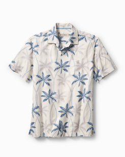 Original Fit Palmas Palooza IslandZone® Camp Shirt