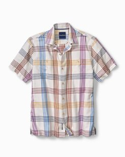 Original Fit Mo' Rockin Plaid IslandZone® Camp Shirt