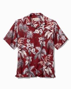 Original Fit Boca Da Palm Camp Shirt