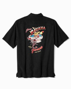Drink Your Poison Las Vegas Camp Shirt