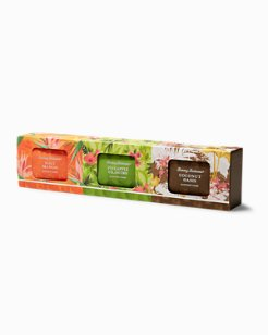 Paradise Blends Bar Soap Set
