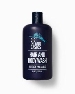Big Island Basics Wash