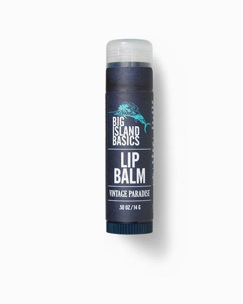 Big Island Basics Lip Balm