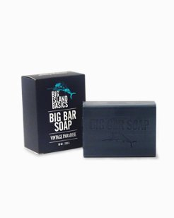 Big Island Basics Soap
