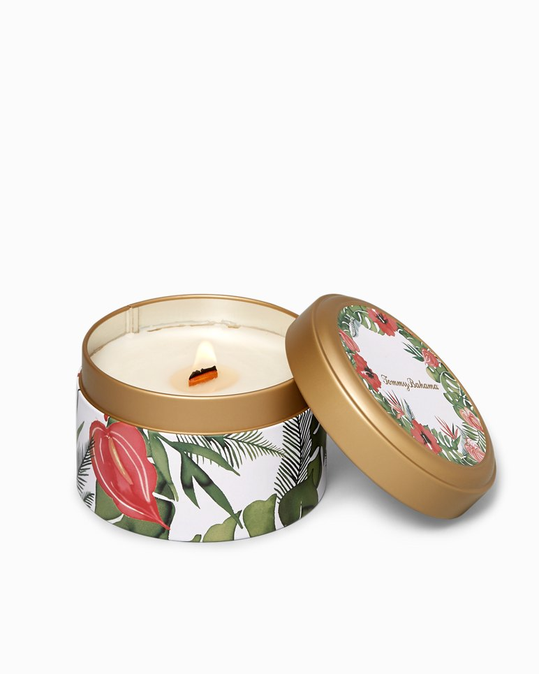 Main Image for Huladay Wreath Candle Tin